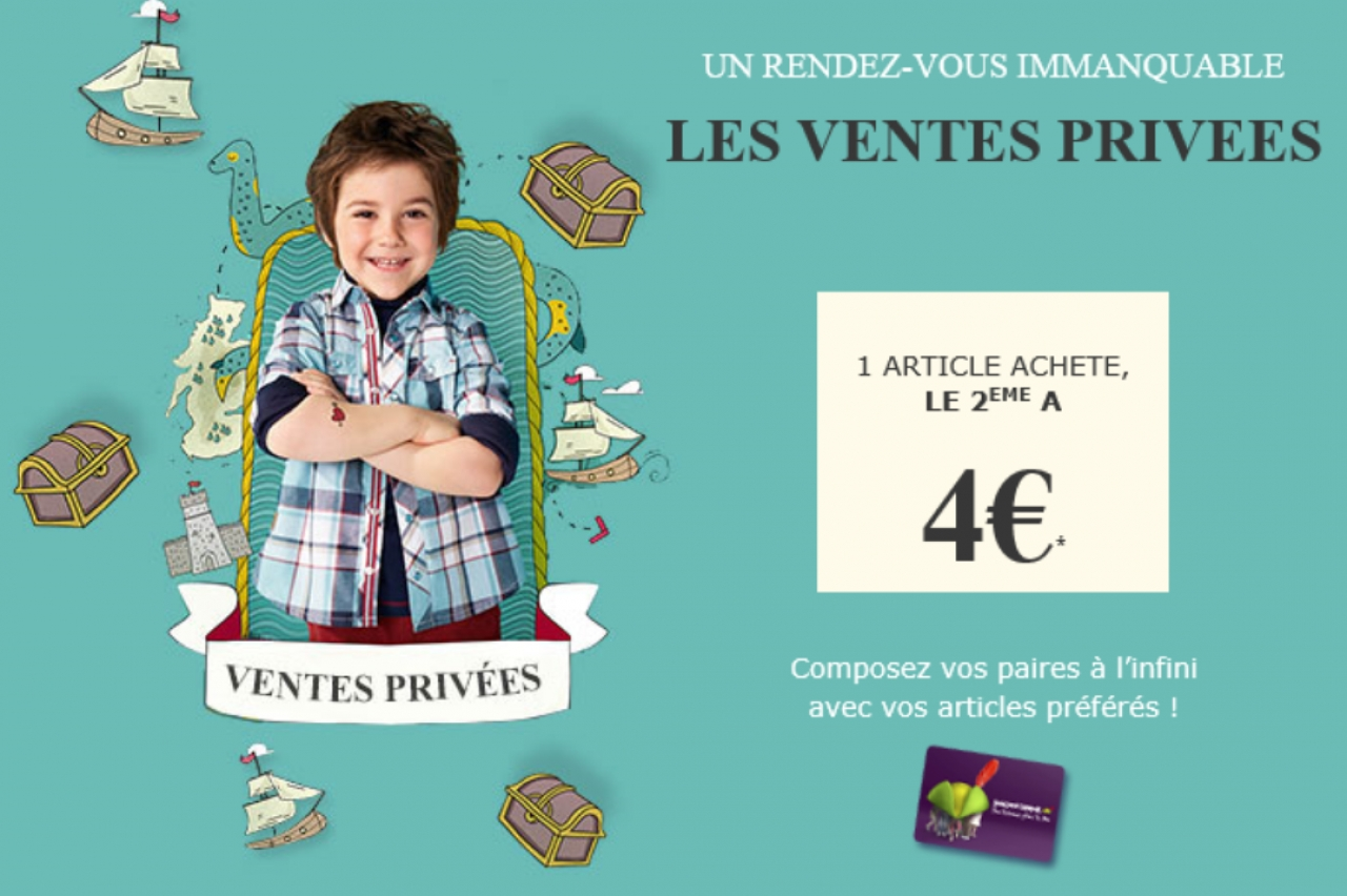 SERGENT MAJOR - Ventes Privées
