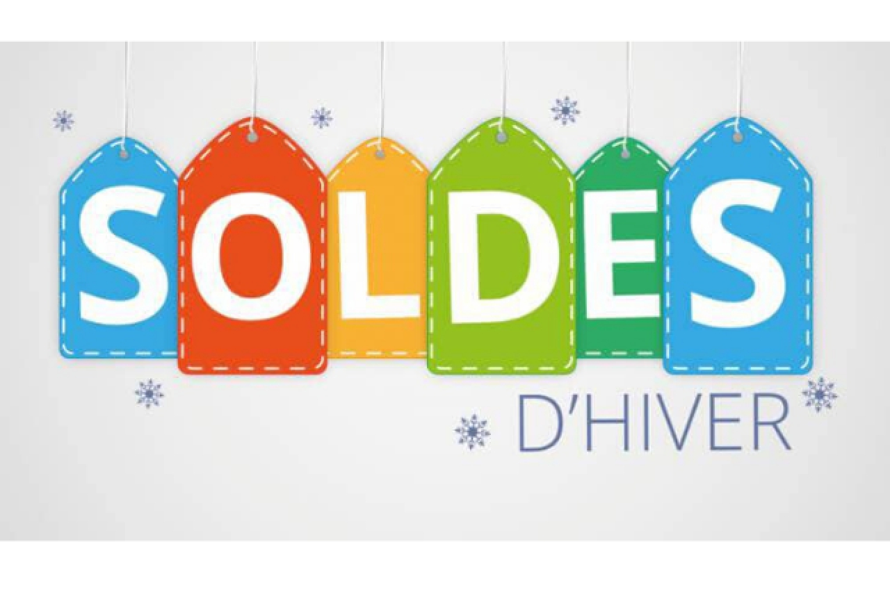 PASSEE CROISEE - soldes d'hiver !