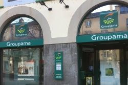 GROUPAMA -  Services Aurillac