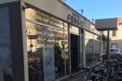 CYCLES FARGES -  Culture / Loisirs / Sport Aurillac