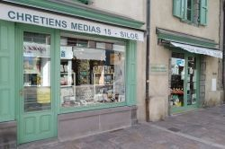 CHRETIENS MEDIA 15 -  Culture / Loisirs / Sport Aurillac