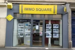 AGENCE IMMOBILIER DU SQUARE -  Immobilier Aurillac