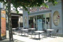 PIZZA VIVAL SQUARE SARL -  Restaurants Aurillac