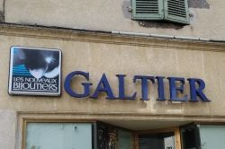 LOCAL DISPONIBLE (ex BIJ GALTIER) - Locaux disponibles Aurillac