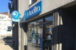 AUDIKA -  Optique / Photo / Audition Aurillac