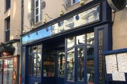 CELTIC TAVERN -  Restaurants Aurillac