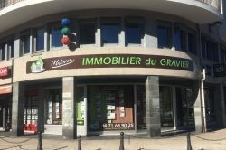 CHIVA IMMOBILIER DU GRAVIER -  Immobilier Aurillac