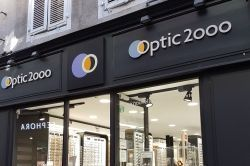 OPTIC 2000 -  Optique / Photo / Audition Aurillac
