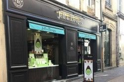 JEFF DE BRUGES CHOCOLATS -  Alimentation / Gourmandises  Aurillac