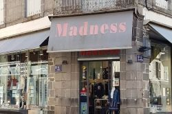 MADNESS -  Mode  Aurillac