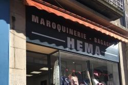 HEMA -  Chaussures / Maroquinerie Aurillac
