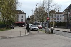 STATION DE TAXIS -  Transports Aurillac