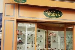 VICTOR'S -  Chaussures / Maroquinerie Aurillac