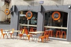 PIZZA COSY -  Restaurants Aurillac