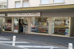 ALIMENTATION PAUL DOUMER -  Alimentation / Gourmandises  Aurillac