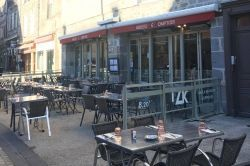 TABLES ZE KOMPTOIR (TZK) -  Restaurants Aurillac