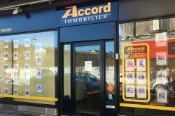 ACCORD IMMOBILIER -  Immobilier Aurillac