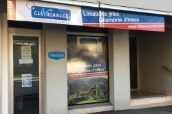 CLEVACANCES CANTAL -  Immobilier Aurillac