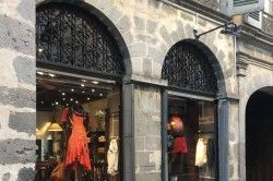 BOUTIQUE CRUEGHE -  Mode  Aurillac