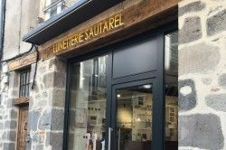 LUNETTERIE SAUTAREL -  Optique / Photo / Audition Aurillac