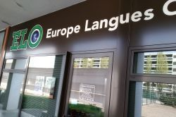 ELO (EUROPE LANGUES ORGANISATION) -  Services Aurillac