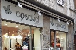 CRYSALID -  Mode  Aurillac