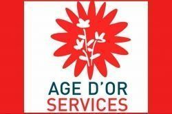 AGE D'OR SERVICES  -  Services Aurillac