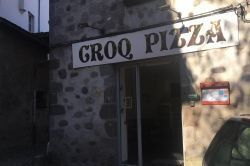 CROQ'PIZZAS -  Restaurants Aurillac