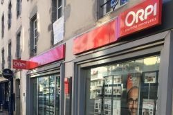 ORPI IMMOTECK -  Immobilier Aurillac