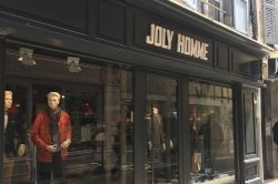 JOLY HOMME -  Mode  Aurillac
