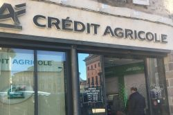 CREDIT AGRICOLE CENTRE FRANCE HdV -  Services Aurillac